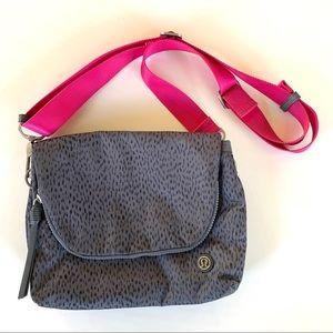 Lululemon Party OM bag - so cute!